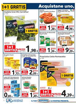 Offerte di Friends a Carrefour Express