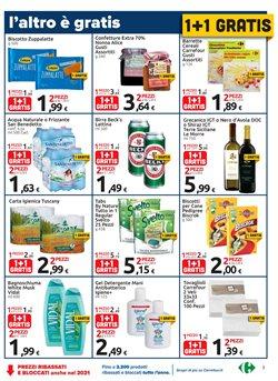 Offerte di Tovaglioli a Carrefour Express