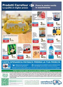 Offerte di Limoni a Carrefour Express