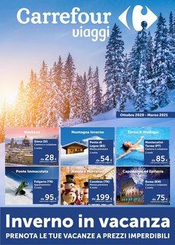 Catalogo Carrefour Express ( Per altri 25 giorni )