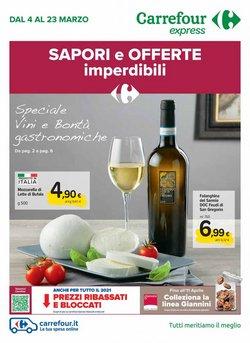 Catalogo Carrefour Express ( Per altri 17 giorni )