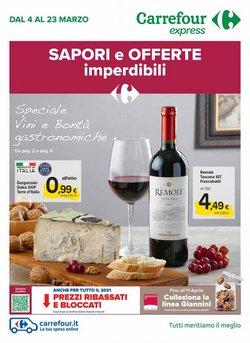 Offerte Iper Supermercati nella volantino di Carrefour Express a Firenze ( Per altri 15 giorni )