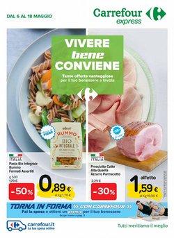 Catalogo Carrefour Express ( Per altri 8 giorni)
