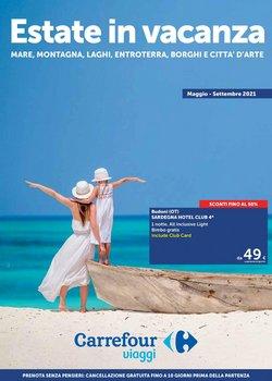 Offerte di Carrefour Express nella volantino di Carrefour Express ( Per altri 13 giorni)