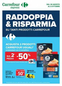 Catalogo Carrefour Express ( Per altri 16 giorni)