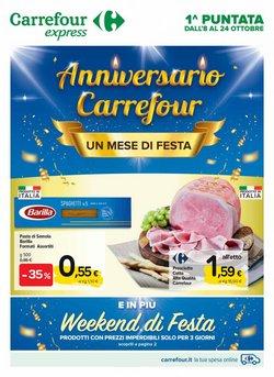 Catalogo Carrefour Express ( Per altri 5 giorni)