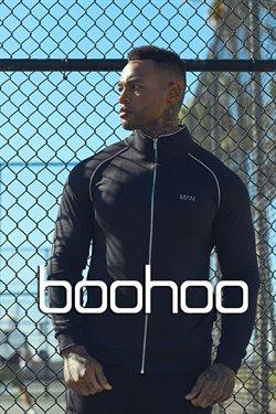 Offerte Abbigliamento, Scarpe e Accessori nella volantino di Boohoo a Pontedera ( Più di un mese )