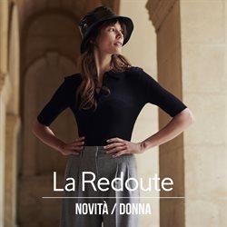 Offerte Abbigliamento, Scarpe e Accessori nella volantino di La Redoute a Pontedera ( Più di un mese )