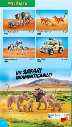 Offerte di Viaggi a Roma a Playmobil