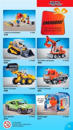 Offerte di Max a Playmobil