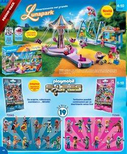 Offerte di Giochi per bambini a Playmobil