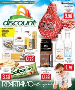 Offerte Discount nella volantino di Al Discount a Casamassima ( 2  gg pubblicati )