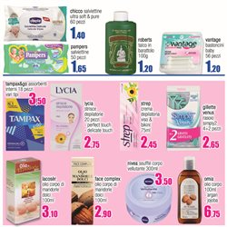 Offerte di Pampers a Beauty Si