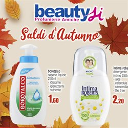 Catalogo Beauty Si ( Scaduto )