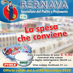 Catalogo Bernava a Messina ( Scaduto )