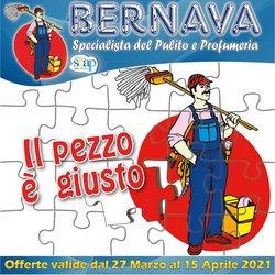 Catalogo Bernava a Catania ( Scaduto )