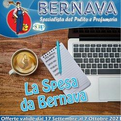 Catalogo Bernava ( Pubblicato oggi)
