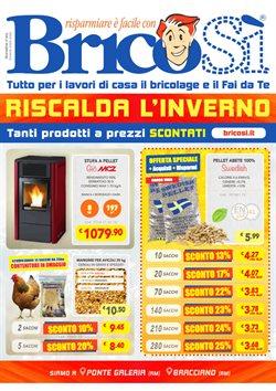 Catalogo BricoSì ( Scaduto )