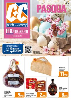 Catalogo Cash and Carry a Chioggia ( Per altri 2 giorni )