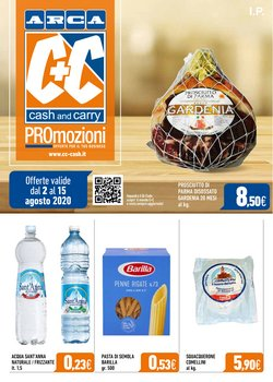 Catalogo Cash and Carry a Rimini ( Pubblicato ieri )