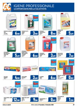Offerte di Chanteclair a Cash and Carry