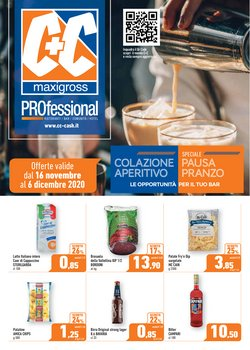 Catalogo Cash and Carry a Parma ( Per altri 4 giorni )