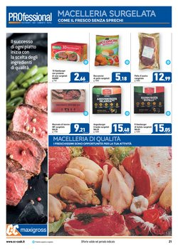 Offerte di Forza10 a Cash and Carry