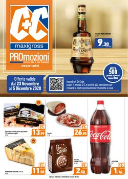 Catalogo Cash and Carry a Parma ( Per altri 3 giorni )