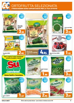 Offerte di Fragole a Cash and Carry