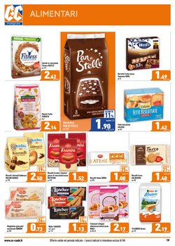 Offerte di Fitness a Cash and Carry