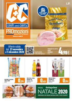 Catalogo Cash and Carry a Rovigo ( Scaduto )