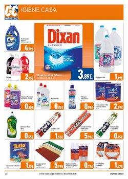 Offerte di Piu a Cash and Carry