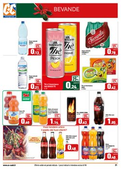 Offerte di San Benedetto a Cash and Carry