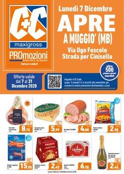Catalogo Cash and Carry a Lissone ( Scaduto )