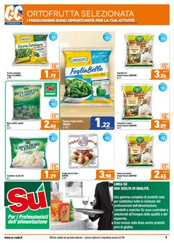 Offerte di Orogel a Cash and Carry