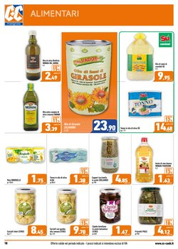 Offerte di Bonduelle a Cash and Carry