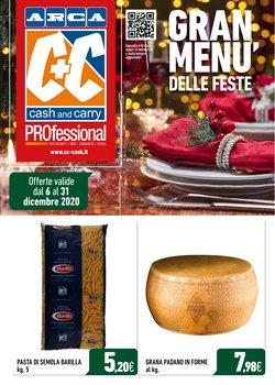 Catalogo Cash and Carry a Forlì ( Scaduto )