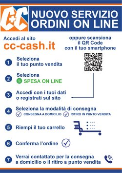 Catalogo Cash and Carry a Rovigo ( Per altri 8 giorni )