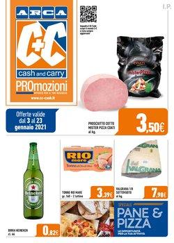 Catalogo Cash and Carry a Forlì ( Scade oggi )