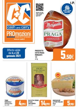 Catalogo Cash and Carry a Rovigo ( Scade oggi )