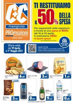 Catalogo Cash and Carry a Milano ( Per altri 14 giorni )