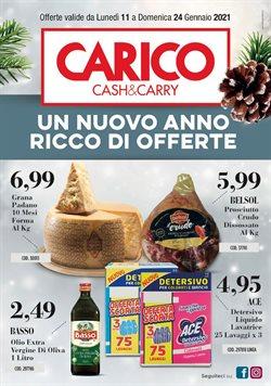 Catalogo Carico cash a Napoli ( Scaduto )