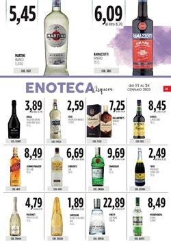 Offerte di Whisky a Carico cash
