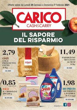Catalogo Carico cash a Napoli ( 2  gg pubblicati )