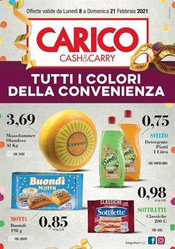 Catalogo Carico cash ( Scaduto )
