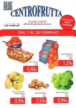 Catalogo Centro frutta ( Scaduto )