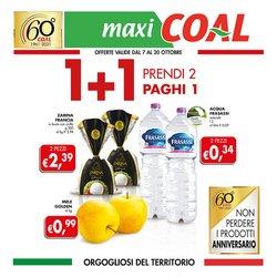 Offerte di Iper Supermercati nella volantino di Maxi Coal ( Per altri 2 giorni)