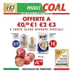 Catalogo Maxi Coal ( Pubblicato oggi)
