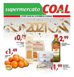 Catalogo Supermercato Coal ( Scaduto )