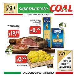 Catalogo Supermercato Coal ( Per altri 8 giorni )